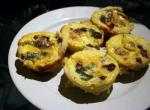 American Mini Quiches 6 Appetizer