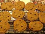 American Tates Bake Shop Chocolate Chip Cookies Dessert