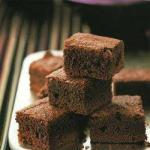 Mexican Brownies I Dessert