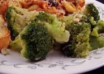 Canadian Sicilian Broccoli 2 Appetizer