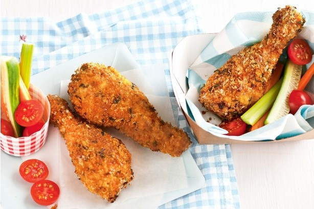 American Southern fried Chicken Recipe 13 Appetizer
