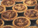American Dads Butter Tarts Appetizer