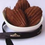 French Spiced Chocolate Madeleines Dessert
