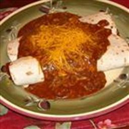 Mexican Sauce - Enchilada Alcohol