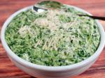 American Copycat Boston Market Creamed Spinach Appetizer