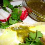 Huevos Rancheros 1  recipe