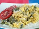 Scrambled Eggs With Cactus 3 recipe