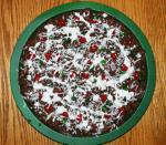 French Christmas Pizza Dinner