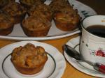 French Maple French Toast Muffins Dessert
