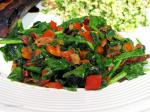 American Spinach Like You Have Never Had Appetizer