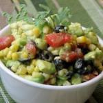 Dutch Avocado Salsa Recipe 2 Appetizer