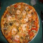 British Pizza to Seafood Other