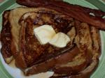French Kahlua French Toast Dessert