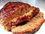 Canadian Easy Tasty Meatloaf BBQ Grill