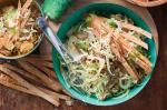 Cabbage Fennel And Mexican Spiced Beef Salad Recipe recipe