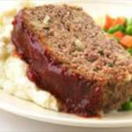 British Meat Loaf for Meat Loaf Lovers Drink