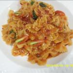 American Spicy Peanut Sauce a Spicy Peanut Sauce for Chicken Tempe Dinner