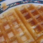 American Dough to Waffles Any Simple Breakfast