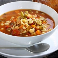 American Hearty Minestrone Soup Soup