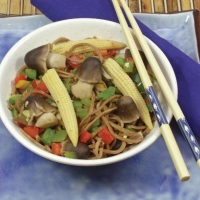 Chinese Brown Striped Tofu Stir-fry Appetizer