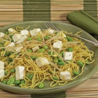 Chinese Simply Soy Stir-fry Appetizer