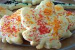 American Sugar Cookies 47 Appetizer