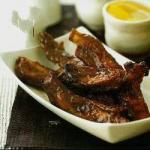 Chinese Glazed Spare Ribs 1 Appetizer