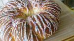 Italian Italian Easter Bread anise Flavored Recipe Appetizer