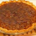 Canadian Pecan Pie--year-old Recipe Drink