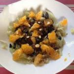 Italian Fennel Salad with Oranges insalata Darancia E Finocchi recipe