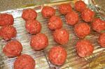 Meatballs Italiano 1 recipe