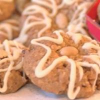 Canadian Peanut Butter Cookies Dessert