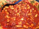 American Low Carb Gnocchi Appetizer