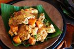Indian Chicken Lentil And Vegetable Curry Recipe Appetizer