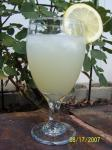 American Barefoot Contessas Fresh Lemonade Appetizer