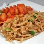 Chinese Quick Chinesestyle Vermicelli rice Noodles Recipe Appetizer
