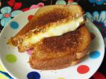 British Super Grilled Cheese Sandwiches  Taste of Home Appetizer