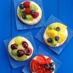 Canadian Sugar Cookie Tarts 1 Dessert