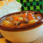 Irish Irish Lamb Stew Recipe Appetizer