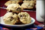 American Nutty or Nice Chocolate Chip Cookies Dessert