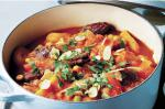 American Winter Vegetable Tagine Recipe Soup