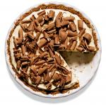 Dick Taeuberands Brandy Alexander Pie Recipe recipe