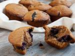 American Blueberry Maple Bran Muffins  Once Upon a Chef Breakfast