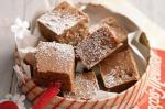 Canadian Chocolate Fudge Recipe 7 Dessert