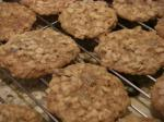 Canadian Dads Oatmeal Cookies 8 Dessert
