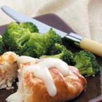 Canadian Short Thyme Broccoli Appetizer