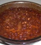 American Easy Baked Beans 13 Appetizer