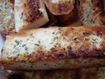 French Really Easy and Good French Breadsticks Dinner