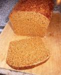 Whole Wheat With Oat Bran Bread recipe