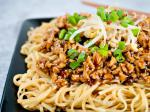 Pf Changs Dan Dan Noodles recipe